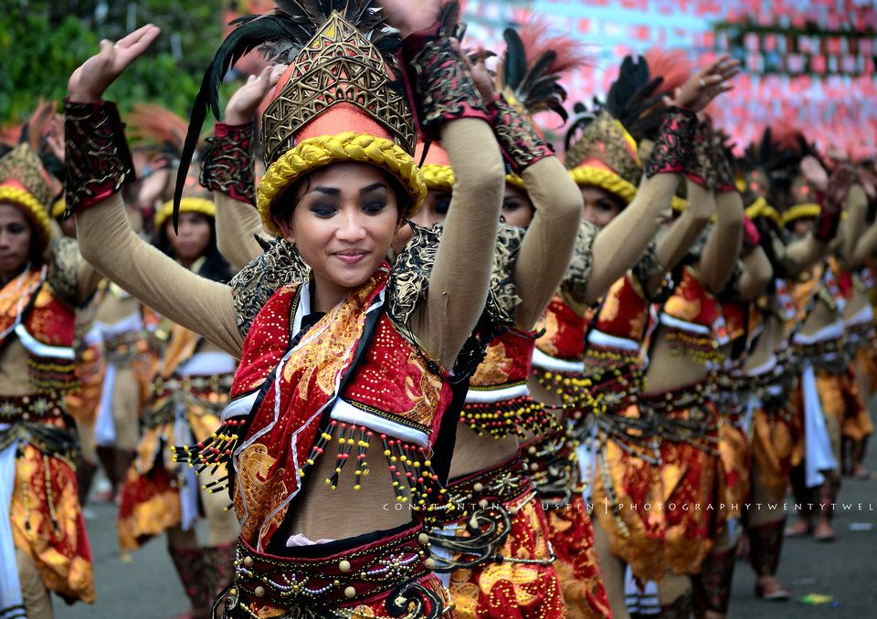 Sinulog Costume Rental Cebu All About Costumes