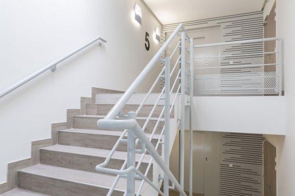 Tétris Design & Build / La Française AM