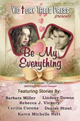 Be My Everything_2016_Final