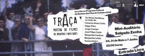 Extensão Traça – Mostra de Filmes de Arquivos Familiares