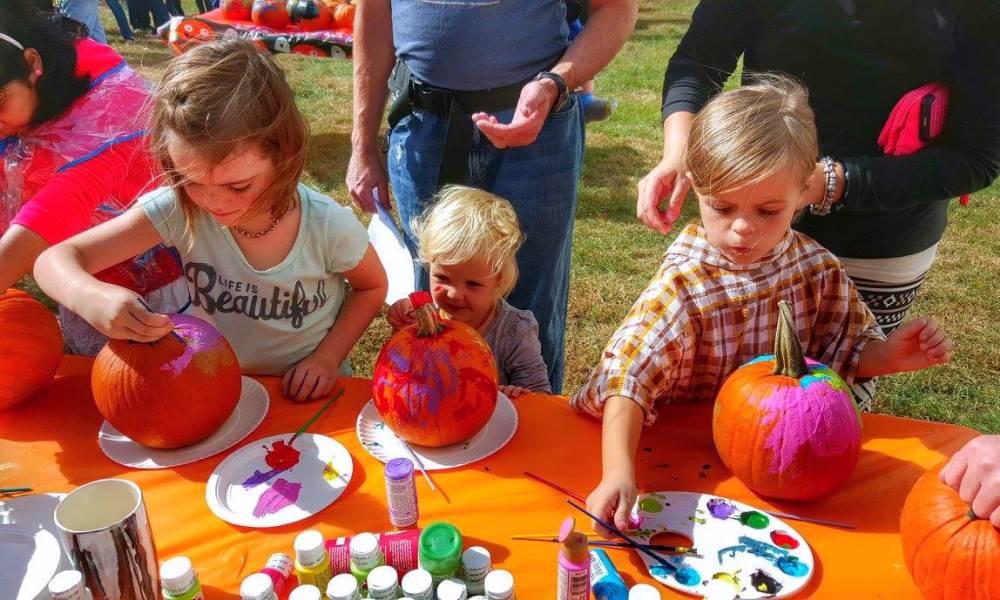Fall Fun  Pumpkin Patches - Cedar Falls Tourism  Visitors Bureau