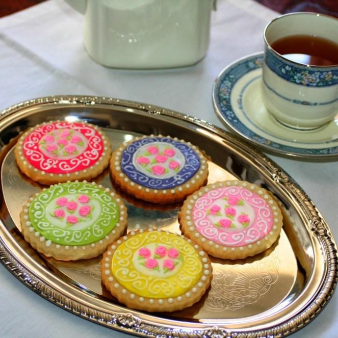 spring cookies 14