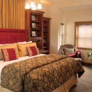 Cedar House Inn - Cordova Room 01