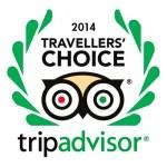 TripAdvosir Travellers Choice