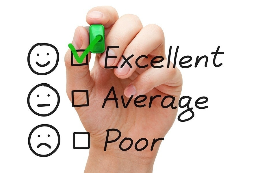 Employee Evaluations - CEDR
