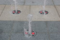 Derry_fountains
