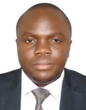 Moses Mulumba.