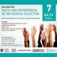 7 de Mayo de 2015 a las 18.00 hs. Auditorio SCA Montevideo 938. CABA.