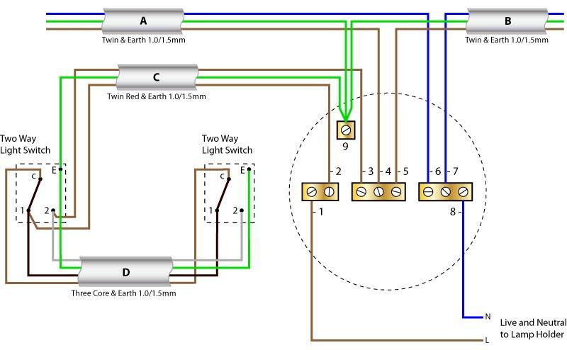 3 Way Lighting Wiring Diagram Uk Index listing of wiring diagrams