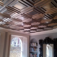 Ceilings 101: Drop Ceiling vs. Drywall Ceiling - Elegant ...