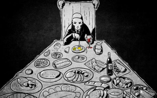 Venezuela: ¿escasez de alimentos o chantaje? (por Pasqualina Curcio)