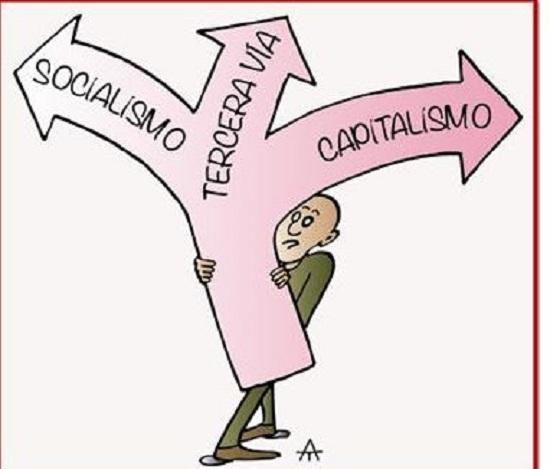 #Neosocialdemocracia