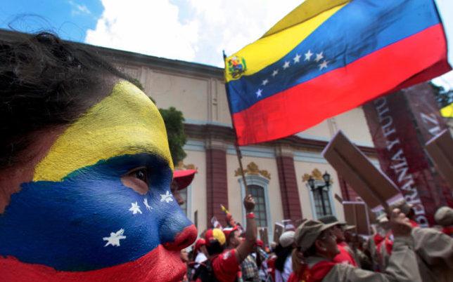Caracas no fue tomada