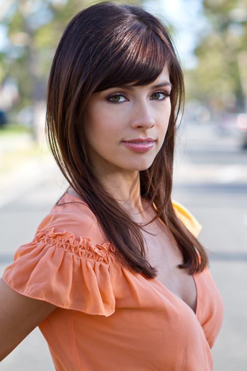 マリア・ジリアノヴァ / Maria Zyrianova