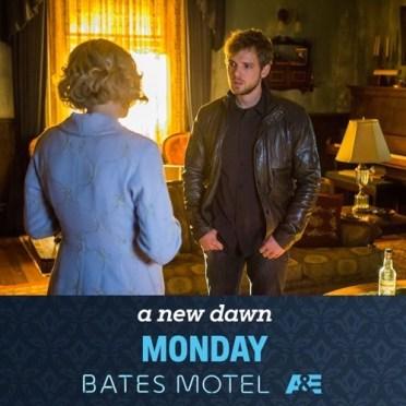 Bates Motel - Unconscious