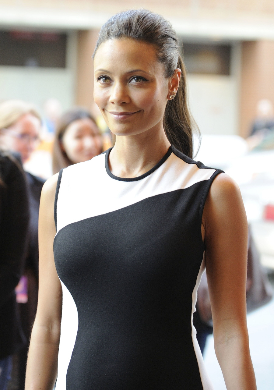 Cute Baby Boy Photos Wallpapers Cele Bitchy Was Thandie Newton S Childbirth Sponsored By
