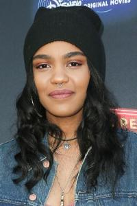 China Anne McClain Profile, Photos, News, Bio | CelebNest