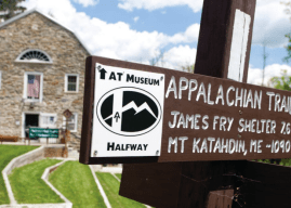 An Appalachian Adventure