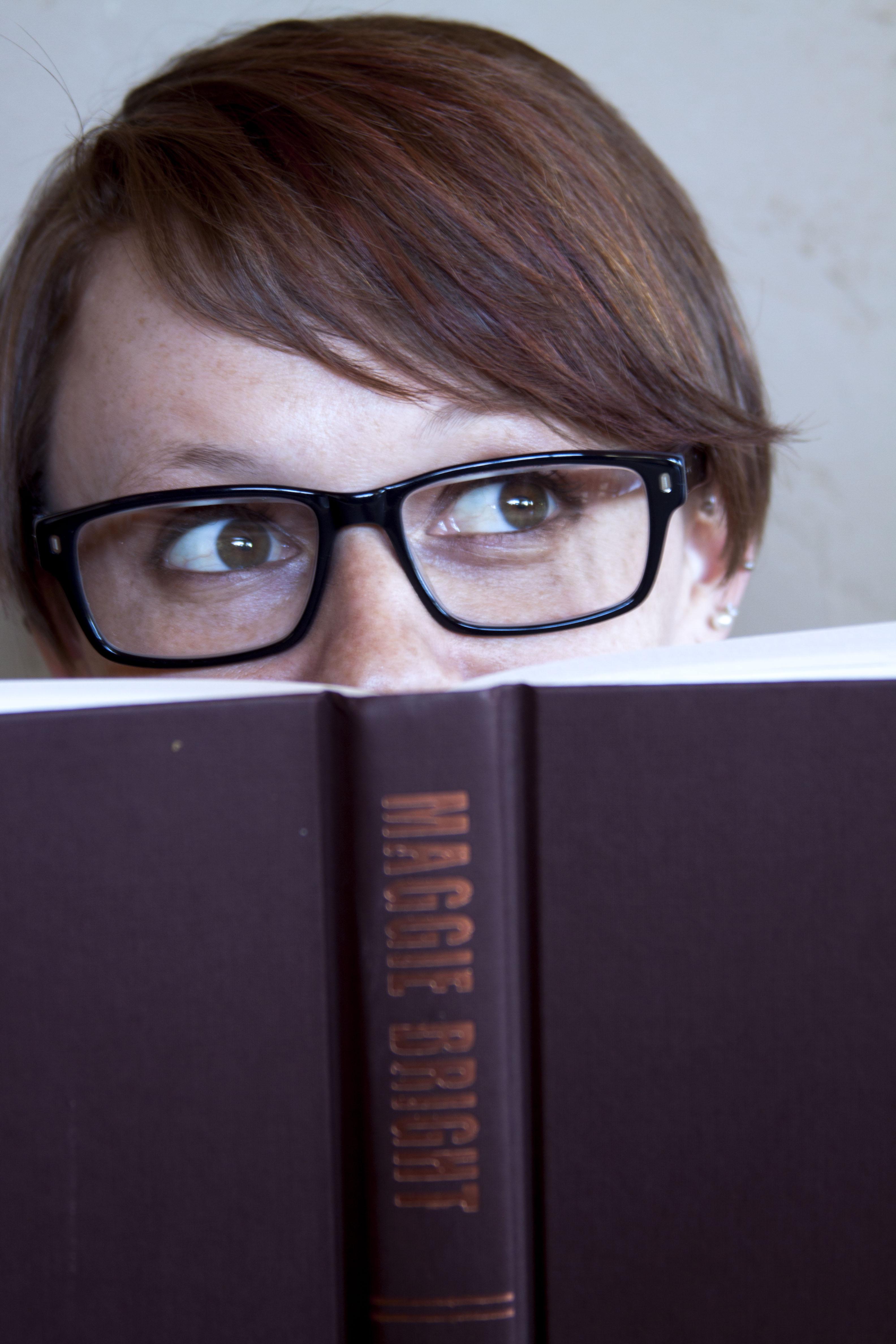 Bookworm Mama