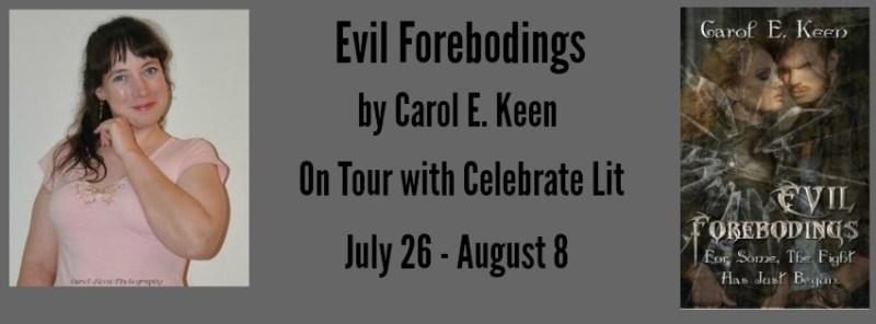 Evil Forebodings Banner
