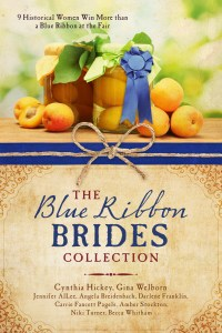Blue Ribbon Brides