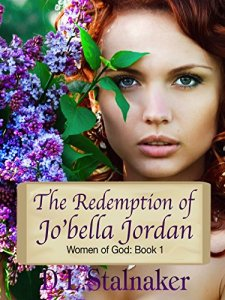 The redemption of jo bella jordan