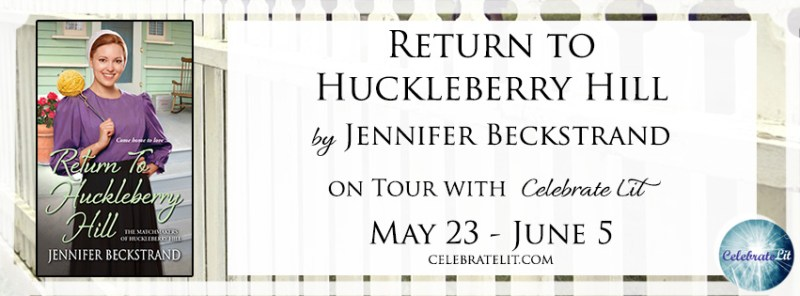 huckleberry Hill-banner