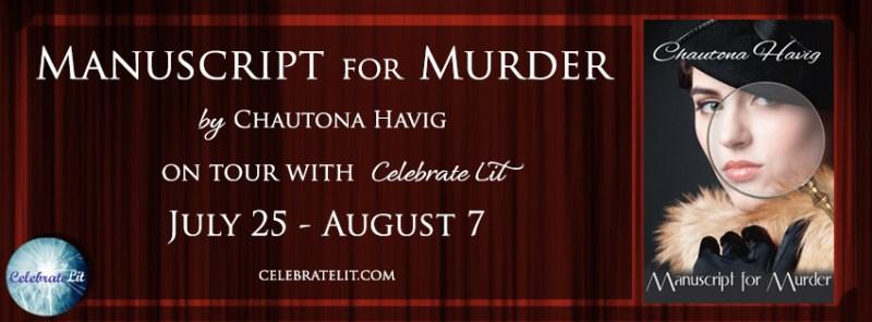 Manuscript for Murder