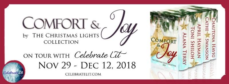 Comfort & Joy Banner