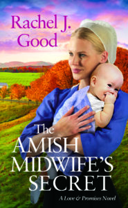 The Amish Midwifes Secret