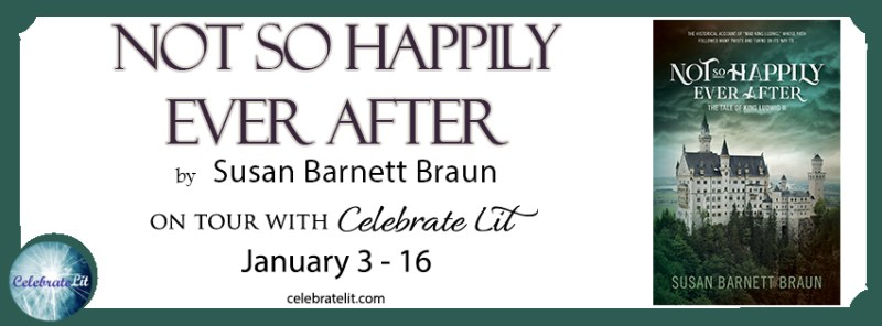 Not so happily ever after FB banner
