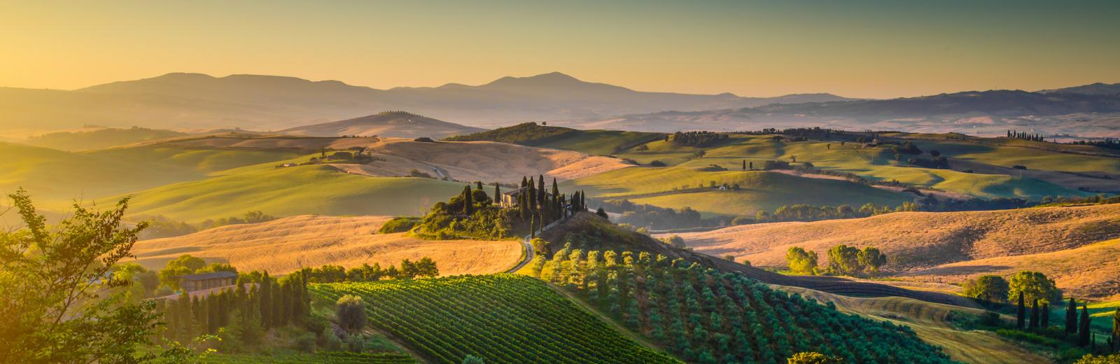 Road Quote Wallpaper Courts Et Longs S 233 Jours En Toscane Vacances Celebritours