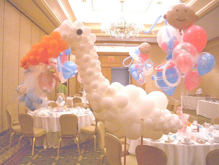 Baby Shower Party Planning Los Angeles Baby Shower Party Planners