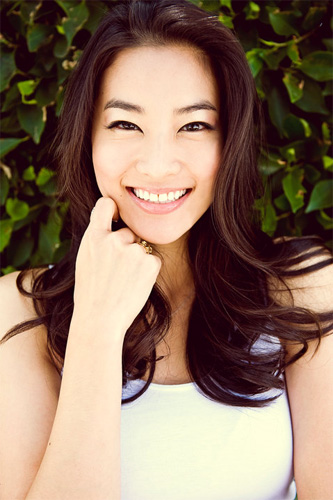 Pretty Little Girl Wallpaper Arden Cho Bra Size Age Weight Height Measurements