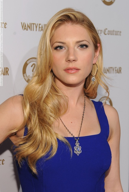 Katheryn Winnick Bra Size, Age, Weight, Height, Measurements