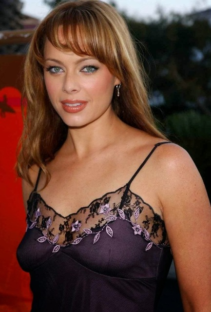 Fall Stars Wallpaper Melinda Clarke Plastic Surgery Before And After