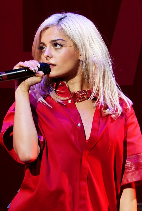 Fall Out Boy Wallpaper 2015 Bebe Rexha Bra Size Age Weight Height Measurements