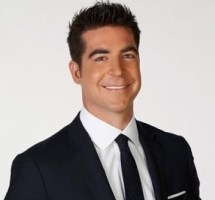 Jesse Watters Bio, Wiki, Age, Net worth, Affair, Married, Ethnicity.