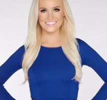 Tomi Lahren Bio, Wiki, Age, Height, Married, Dating, Boyfriend, Affairs, Net worth