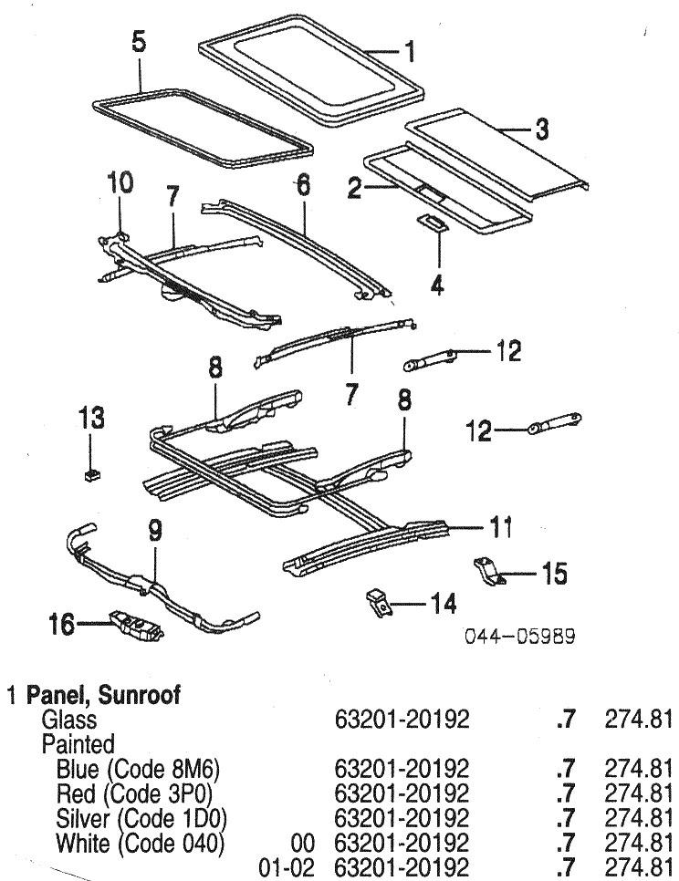 scion tc interior fuse box light