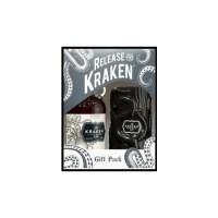 Kraken Rum Gift Pack - Gift Ftempo