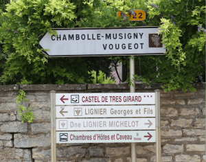 chambolle musigny christian dating site Despite its small surface, the village of chambolle-mussigny is very well known its reputation is due to the quality of its wines and the fame of its premiers crus.