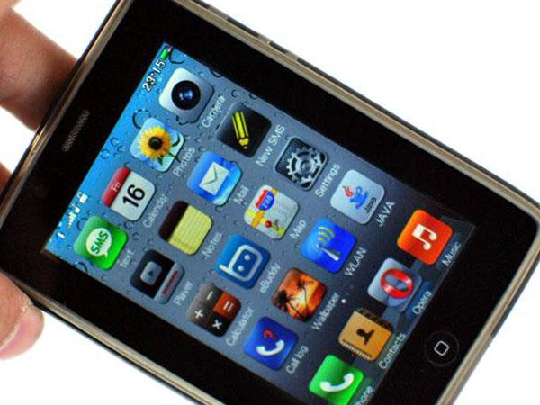 Cellphone Tracker Applications