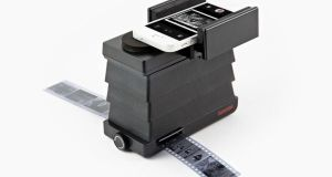Android Film Scanner
