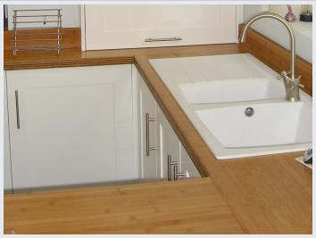 Kitchen Worktops Granite Solid Wood Solid Surface