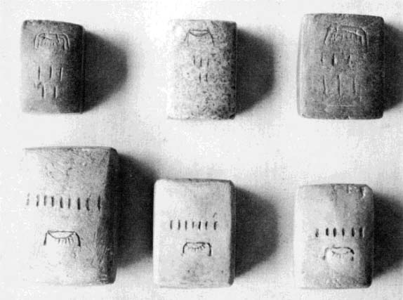 Weights, Measures and Volumes of the Ancient Mediterranean
