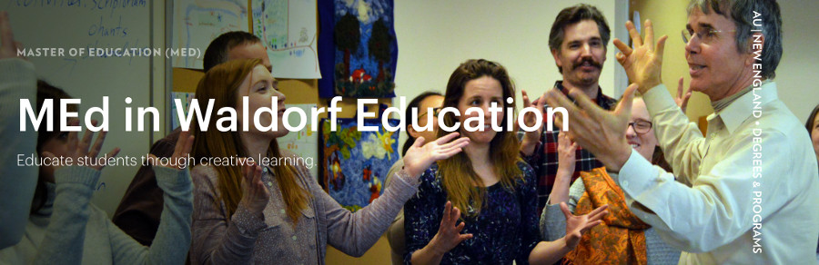 Antioch University Waldorf Teacher Education Program - Center for