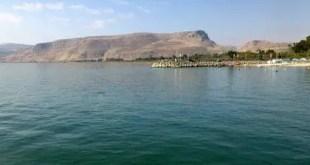 Bosquejos Biblicos - ¿Qué eres Mar Muerto, o Mar de Galilea?