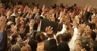 Bosquejos para Predicar - Las Autoridades En La Iglesia