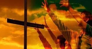Predicas Cristianas - Los cristianos nos dimos cuenta
